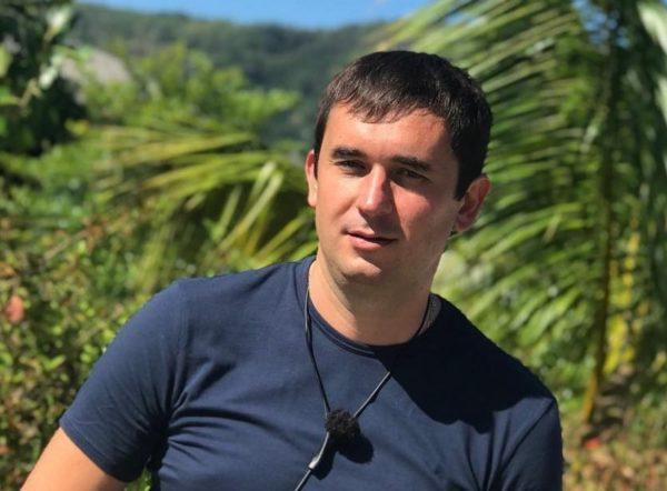Андрей Шабарин