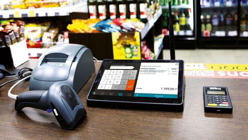 Оформляем правильно— получаем вовремя: налоговый вычет за покупку онлайн-кассы