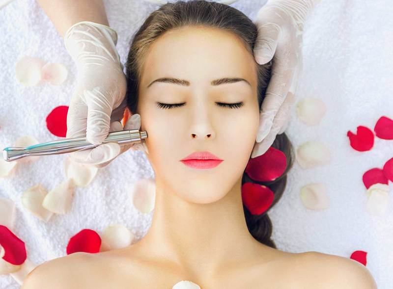 Как стать косметологом: путь к успеху