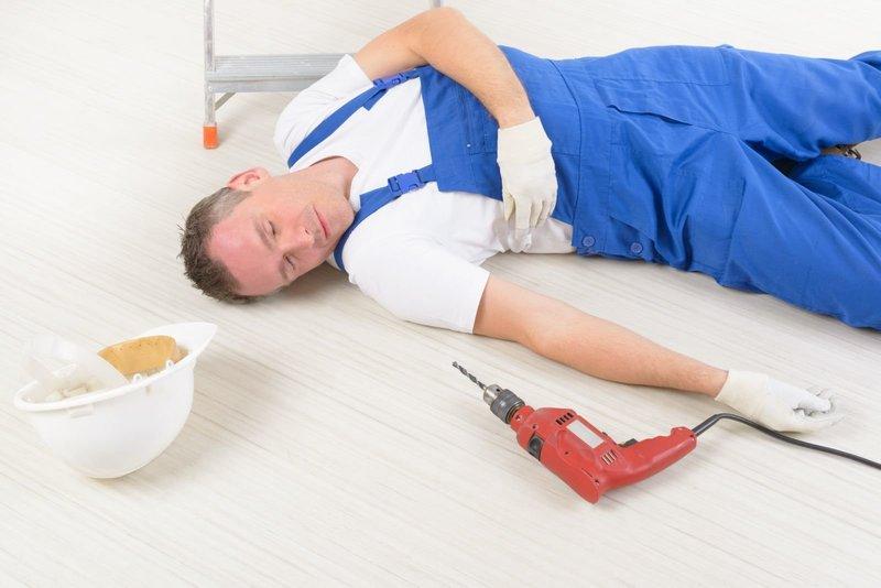 страхование от несчастных случаев на производстве