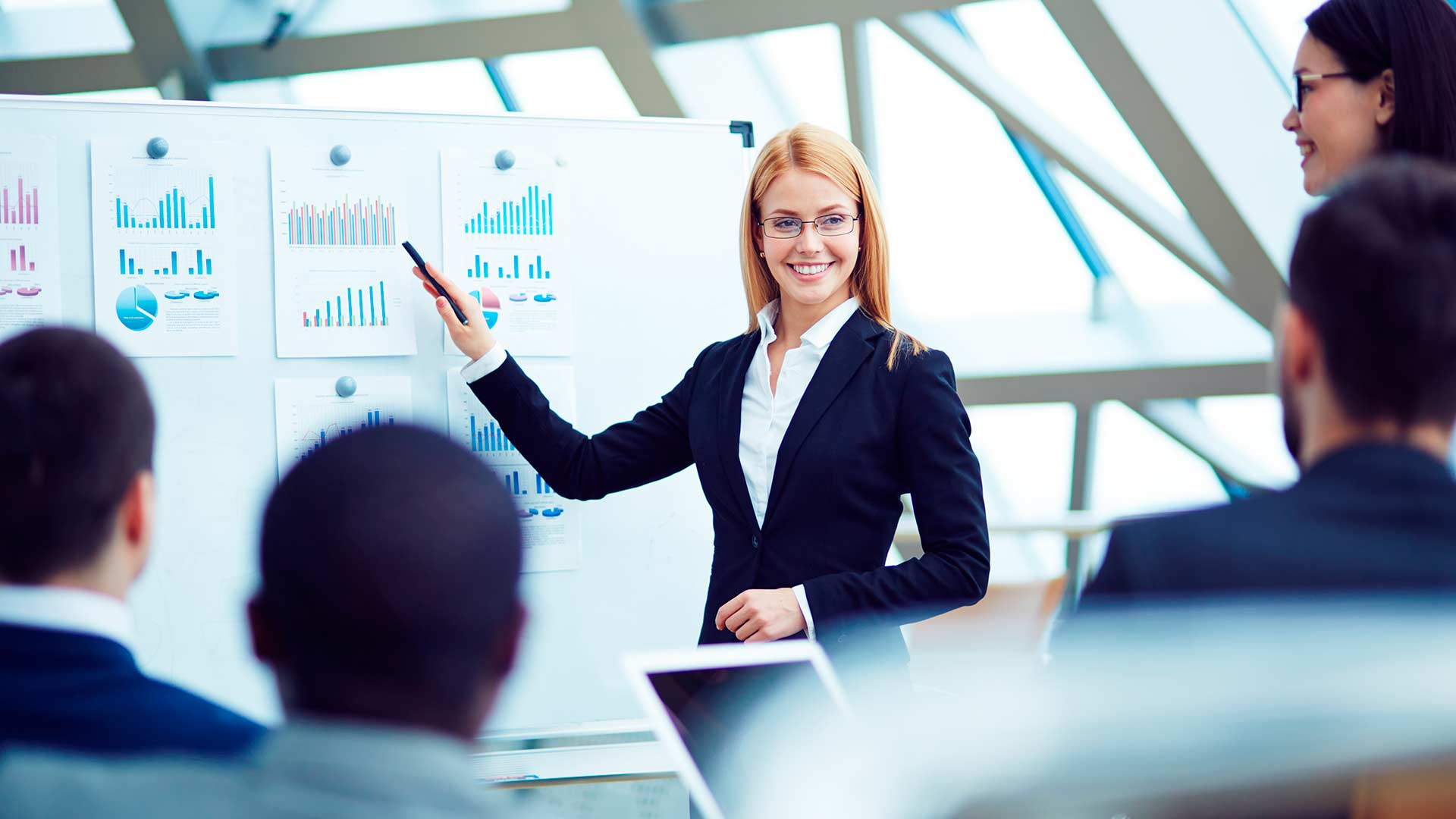 7 эффективных способов произвести впечатление на инвестора