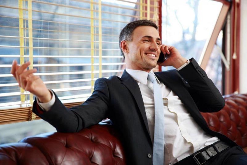 5 качеств, которые помогут вам стать успешным бизнесменом