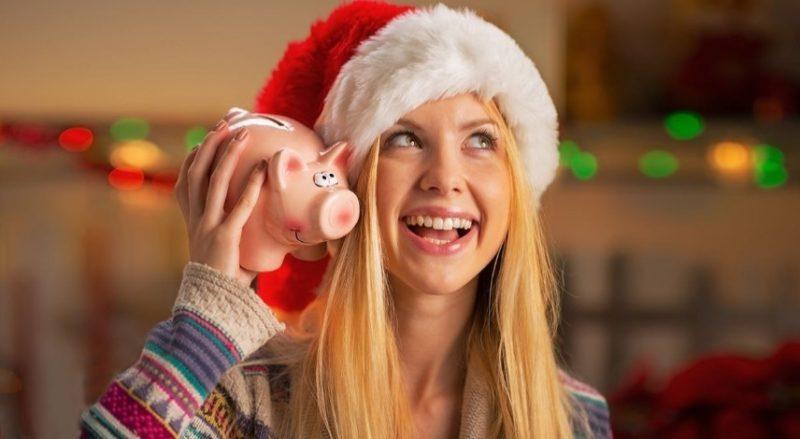 7 советов, которые помогут сэкономить деньги на Рождество
