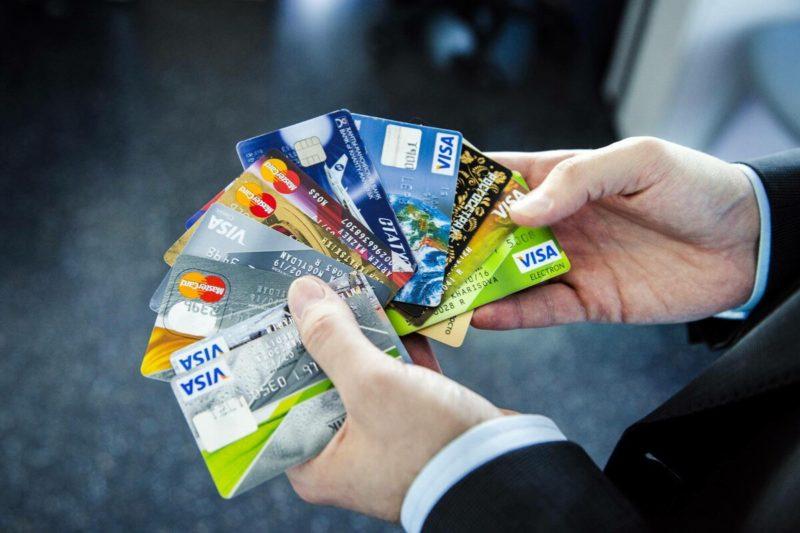7 мест, где не стоит расплачиваться банковской картой, если не хотите потерять деньги