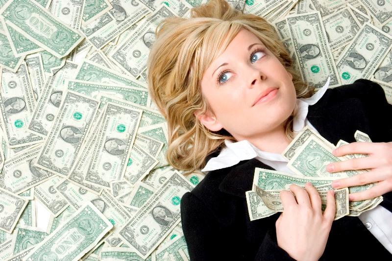 4 приметы, соблюдая которые можно привлечь удачу и богатство