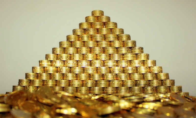 5 финансовых пирамид, которые до сих пор существуют в России